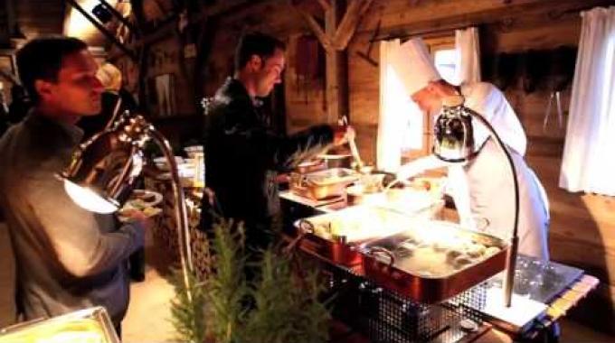 Feinkost k fer aus deutschland job gehalt ausbildung for Koch gehalt ausbildung