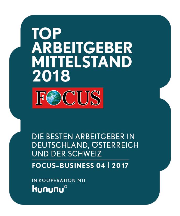 Focus KMU 2018