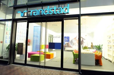 Randstad Deutschland GmbH & Co KG