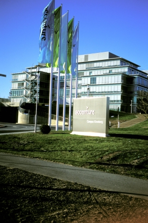 Accenture Deutschland