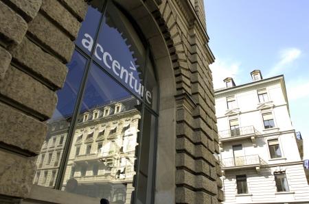 Accenture Schweiz