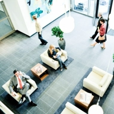 Büro Meerbusch