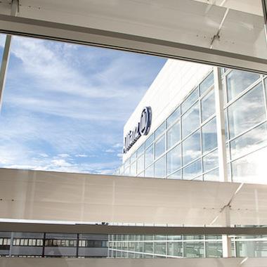 Architektur Allianz Neuperlach