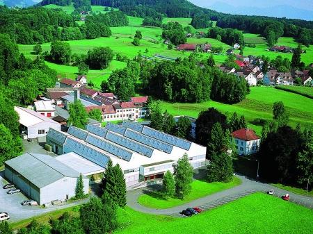 TROX HESCO Schweiz AG