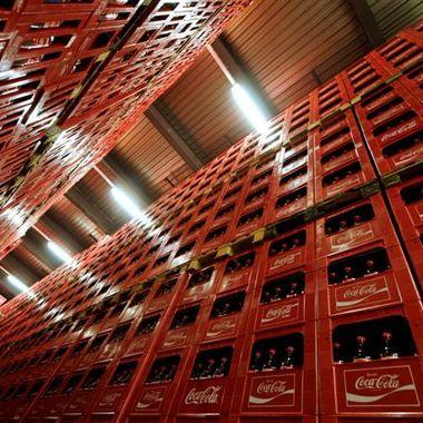 Coca-Cola Lager