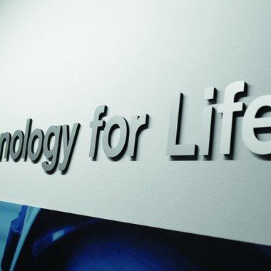 Technology for Life - das Leitbild unseres Unternehmens