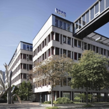 KPMG in Zürich