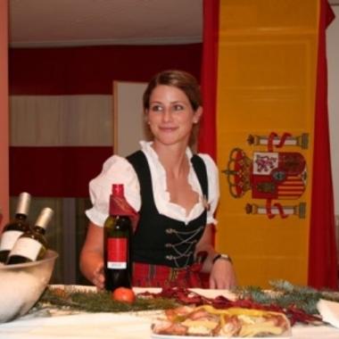 Österreich zu Gast in der Zentrale in Baar