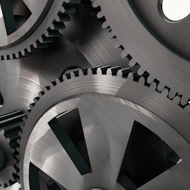 Konstruktion und Berechnung sind unsere Tätigkeitsfelder im Bereich Sondermaschinenbau.