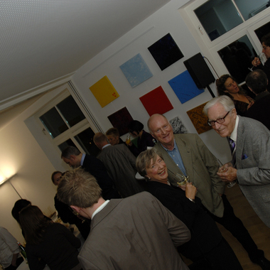PLU Vernissage & Charity Event 2010