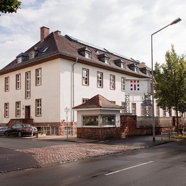 Unser ITK-Standort Marburg - Hessen