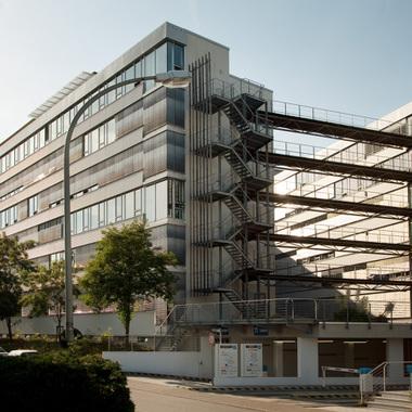 Unser ITK-Standort Stuttgart - Baden-Württemberg