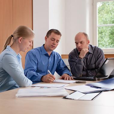 Als Projektleiter oder Projektcoach Verantwortung übernehmen