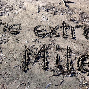 Vision Cruize: Die Arbeitsphilosophie der Webrepublic im griechischen Sand verewigt