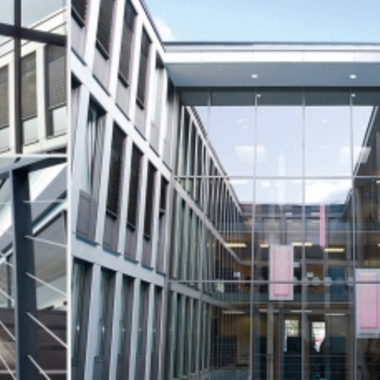 FERCHAU Firmenzentrale in Gummersbach