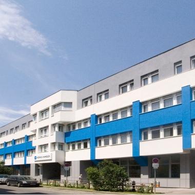 Unsere Zentrale in Wien