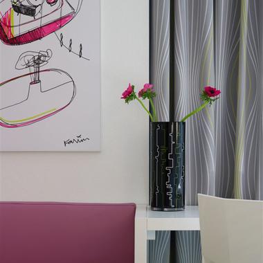 Designzimmer im prizeotel Bremen-City