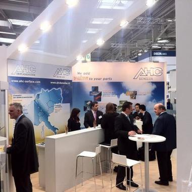 AHC bei Hannover Messe 2013