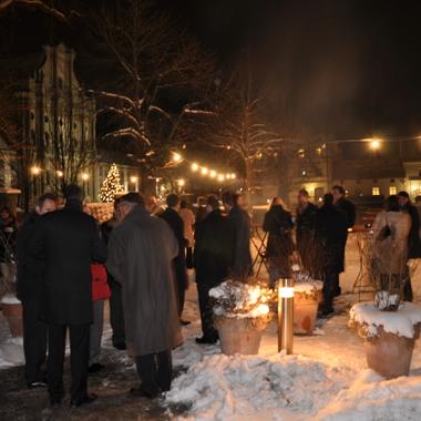 Amway Weihnachtsfeier 2012