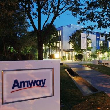Amway München
