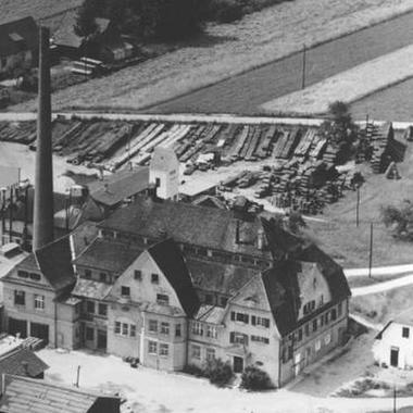 Standort Isovolta Werndorf 1949