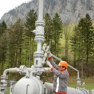 Oberösterreich vertraut bereits seit über 50 Jahren auf den Energieträger Erdgas und auf den Service unserer Tochtergesellschaft OÖ. Ferngas AG.