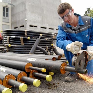 Die Energie AG Wärme GmbH ist einer der größten Energielieferanten Österreichs.