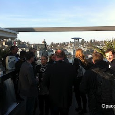 OpaccAlumni – Jährliches Treffen mit ehemaligen Mitarbeitenden