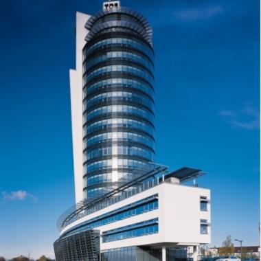 Firmenzentrale Neckarsulm