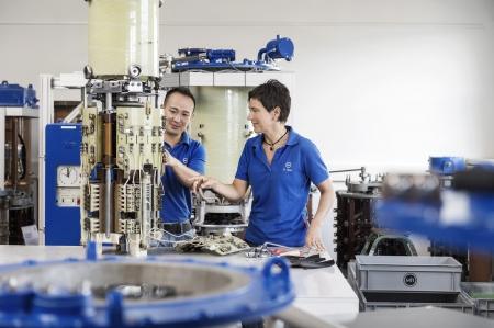 Maschinenfabrik Reinhausen GmbH