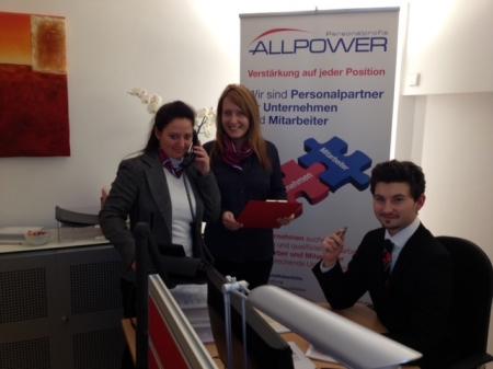 ALLPOWER Personalprofis GmbH