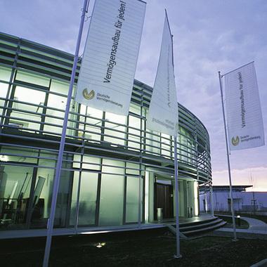 Eines unserer Berufsbildungszentren (Berlin)