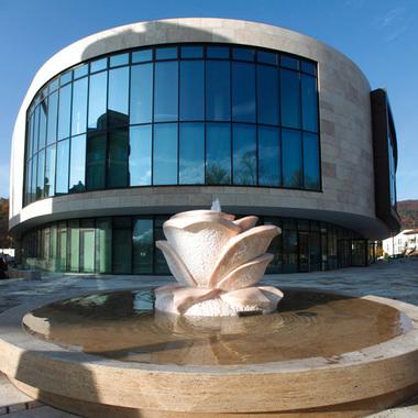 Zentrum für Vermögensberatung (Marburg)