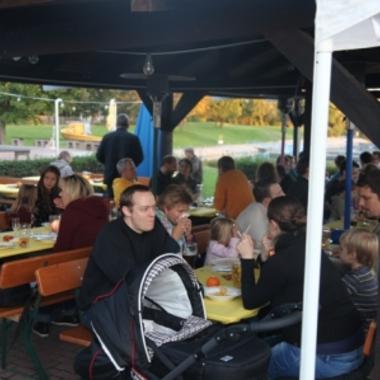 SHE Sommerfest 2012 am Strandbad Blies in Ludwigshafen