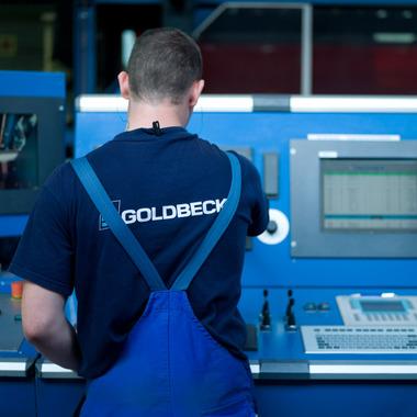 Unsere professionellen Herstellungsprozesse sind die Grundlage für die Zufriedenheit unserer Kunden