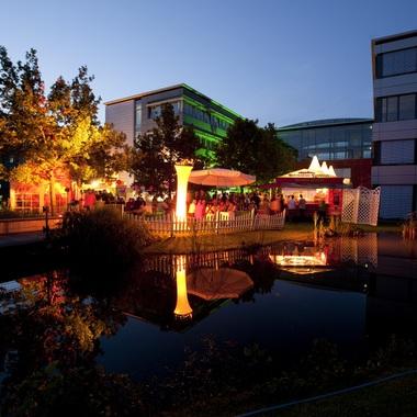 Sommerfest in Bielefeld