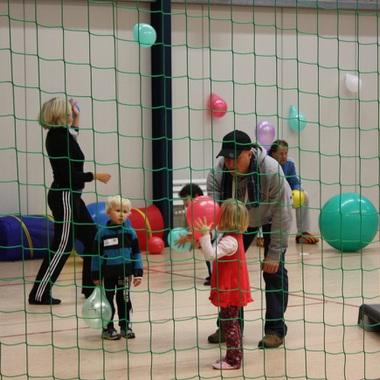 Sporttag bei GOLDBECK: Kinderolympiade