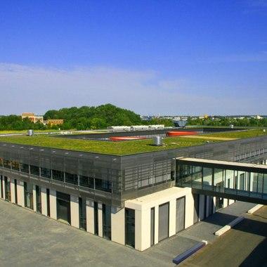 Informations- und Logistikcenter, Gifhorner Straße 57