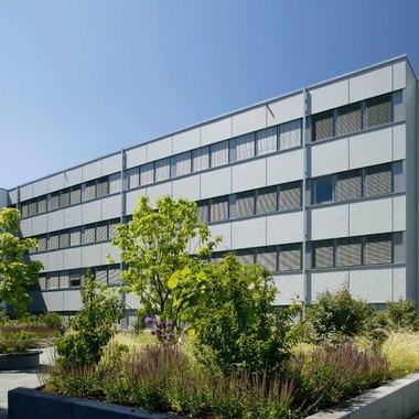 Bürogebäude Schmalbachstraße 1