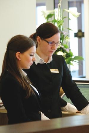 Upstalsboom Hotel + Freizeit GmbH & Co. KG