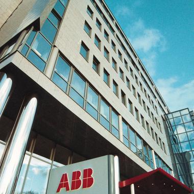 ABB Zentrale Wien