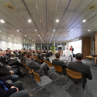 Konferenzzentrum Wien