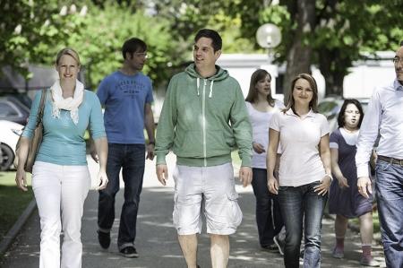 Evangelische Kinder-und Jugendhilfe Feldkirchen