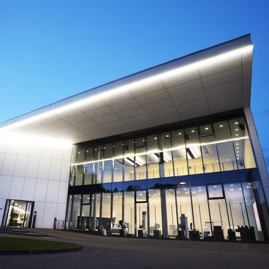 Unser Forum am Standort Meitingen