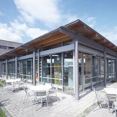 Kundenzentrum am Standort Waldkirch