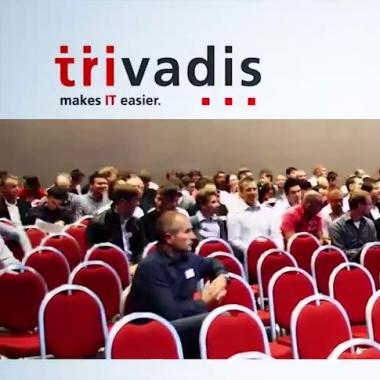 D a s  Trivadis Event für alle Mitarbeiter
