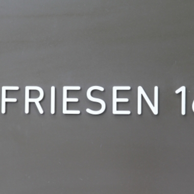 Pcubed Program Planning GmbH, Friesenplatz 16, 50672 Köln