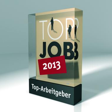 TECOSIM gehört zu den besten Arbeitgebern im deutschen Mittelstand. In seiner Größenklasse - Betriebe von 101 bis 500 Mitarbeiter - gehört TECOSIM sogar zu den TOP Five.
