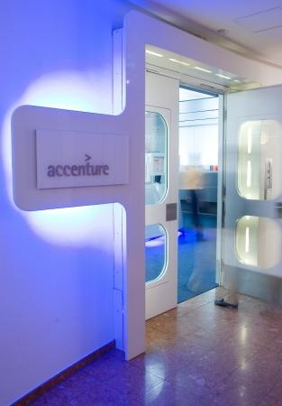 Accenture Österreich