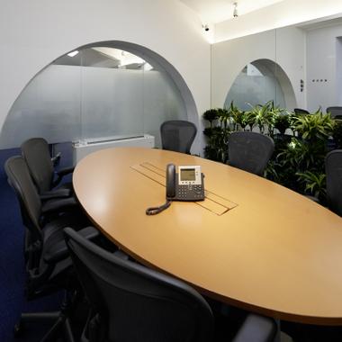 Meetingraum